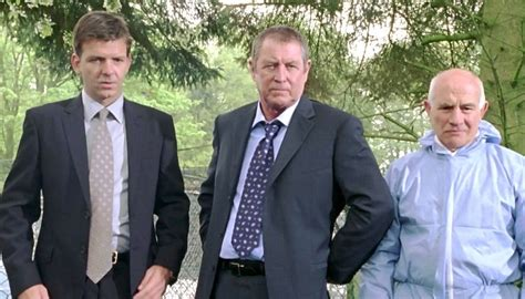 Dance with the Dead - Midsomer Murders S10E01   TVmaze