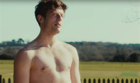 James Norton strips NAKED in film role before A-list