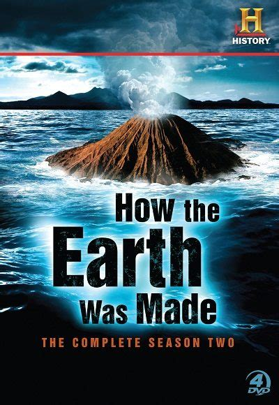 How the Earth Was Made (2007) - Documentary Full Movie