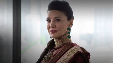 The Expanse News – Shohreh Aghdashloo Joins the Cast of