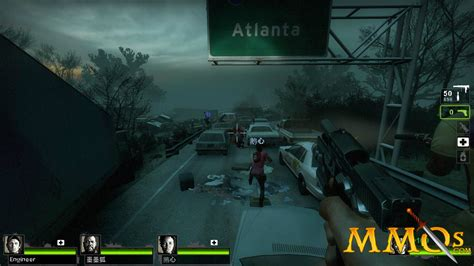 Left 4 Dead 2 Game Review
