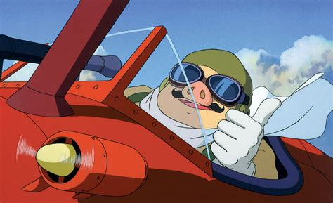 30 Years of Ghibli: Porco Rosso – ENTROPY