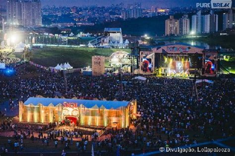 The 20 Biggest Music Festivals In the World