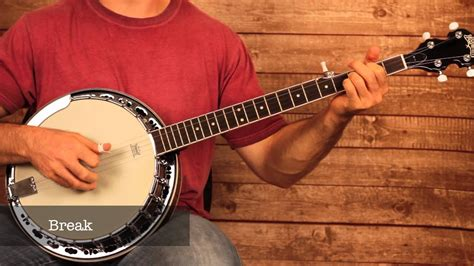 """Mumford and Sons """"I Will Wait"""" Banjo Lesson (With Tab"""