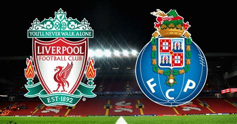 Liverpool 0-0 Porto (5-0 on aggregate) - All the reaction