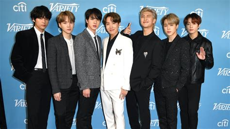 20 Songs BTS Recommended On Twitter That You Need On Your