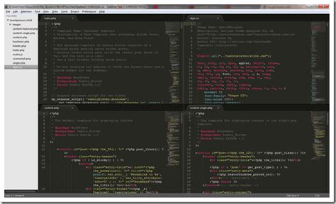 Sublime Text is THE BEST Text Editor For Windows - Next of