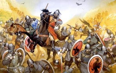 Armies and Commanders - Fall Of Constantinople