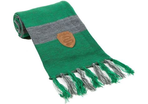 Harry Potter - Slytherin Scarf LC Exclusive - Harry Potter
