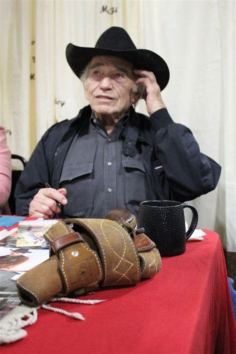 'The Virginian' cast members ride into Ardmore - News