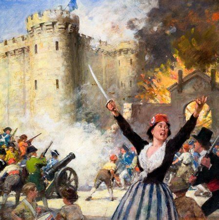 Nicole: Causes of the French Revolution