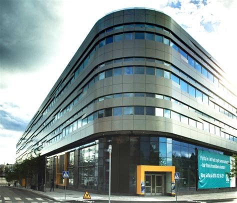 Find us - DSV, Department of Computer and Systems Sciences