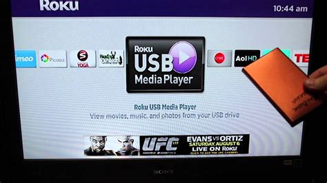 How To Stream Your Own Media On Roku & Watch On TV - YouTube