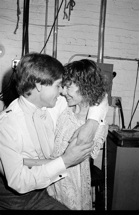 Mark Hamill's Married Life With Wife Marilou York