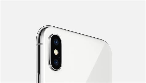 Beyond the specs: How the iPhone X camera beats the