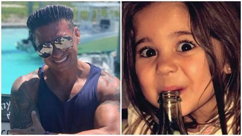 Amabella Sophia Markert, Pauly D's Daughter: 5 Fast Facts