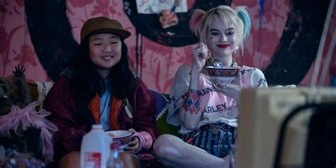 Birds of Prey May Have To Double Current Box Office To Be