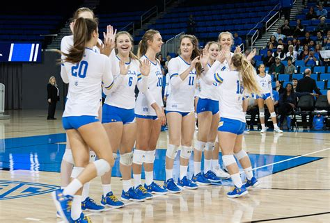 Fresh Off the Grill: Women's volleyball schedule suggests