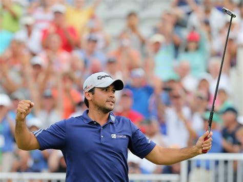 Perfect Day at The Barclays: Talking points - Golf Monthly