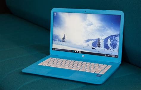 HP Stream 14 - Review and Benchmarks