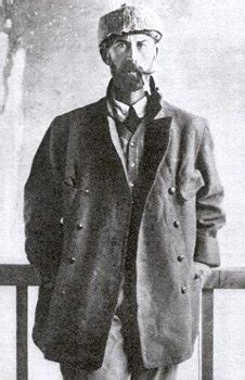 Coffee with the Hermit: Percy Fawcett For Monday Mystery