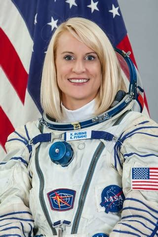Astronaut Kate Rubins to visit JHU to discuss experiments