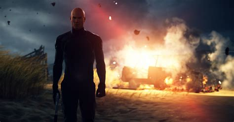 Hitman 2 review: It gives one of 2016's best games gets a