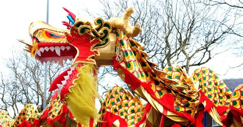 Chinese New Year 2016 in Liverpool - all the events