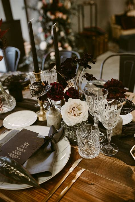 Tableset - A Luxury Rental Service of Exclusive Tableware