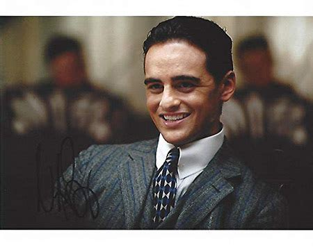 Vincent Piazza Net Worth, Wife, Engaged, Married, Height