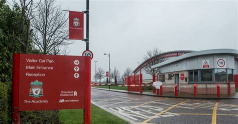 Liverpool's move from Melwood to Kirkby - all you need to