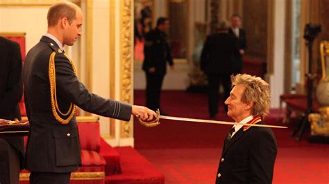 Hollywood Knights: Stars Who Have Received the Order of