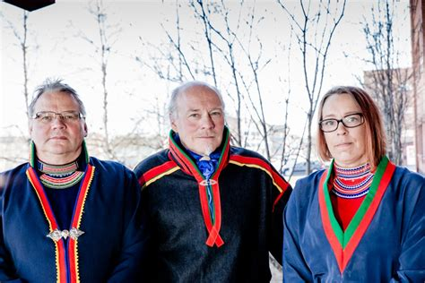 Sami win historic land use case over Sweden | The