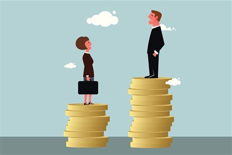Gender pay gap in the UK will not close until 2069