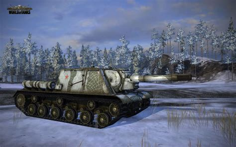 World Of Tanks – Camouflage Your Tanks – The Average Gamer