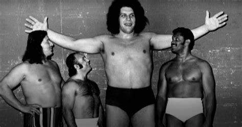 The Ultimate Andre the Giant Documentary Is Finally Coming