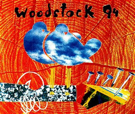 WOODSTOCK '94 - THE 20TH ANNIVERSARY RETROSPECT AND A LOOK