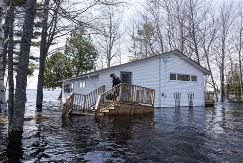 How to mitigate the effects of flood damage from climate