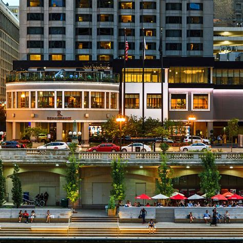 7 Loop Hotels are the Best in Chicago: Readers' Choice