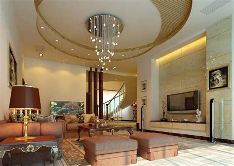35 Awesome Ceiling Design Ideas – The WoW Style