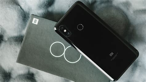 Xiaomi Mi 8 is a true champion, the benchmarks confirm it