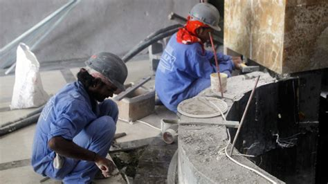 Qatar World Cup toll: 'Hundreds' of Indian migrant workers