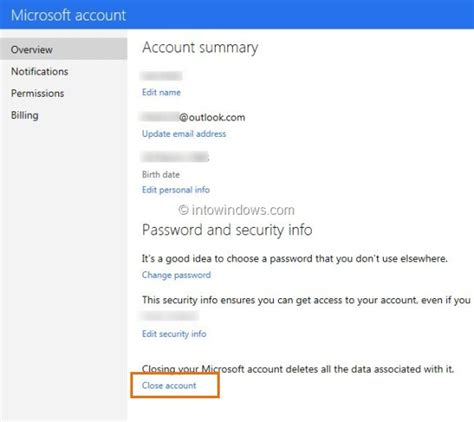How To Close & Delete Outlook