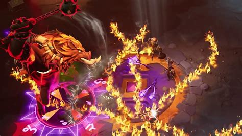 Surprise! Torchlight 3 is out in early access right now