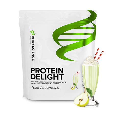 Body Science Protein Delight | MM Sports