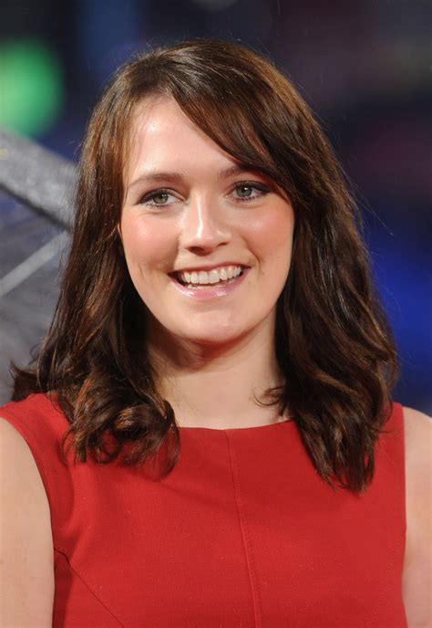 Charlotte Ritchie - Charlotte Ritchie Photos - Arrivals at