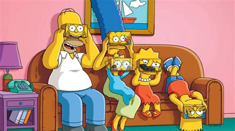 Fox Renews 'The Simpsons' For Seasons 29 and 30, Making TV