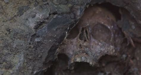 Exhumation Ends 120-Year Mystery of H