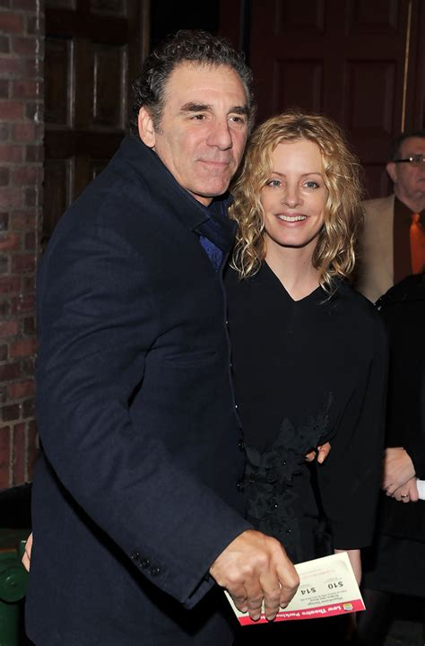 """Michael Richards in Broadway Opening of """"Colin Quinn Long"""
