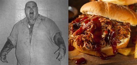 The Serial Killer Who Served His Victims As BBQ Just